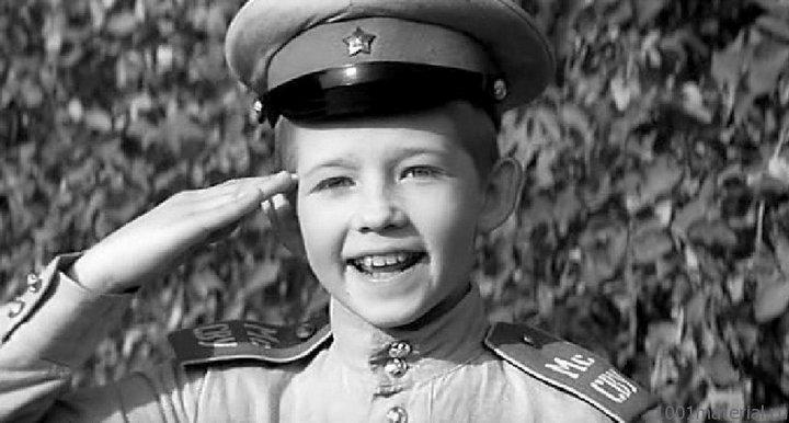 Что стало с мальчиком Ванечкой из фильма «Офицеры»
