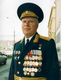 Дважды расстрелянный генерал