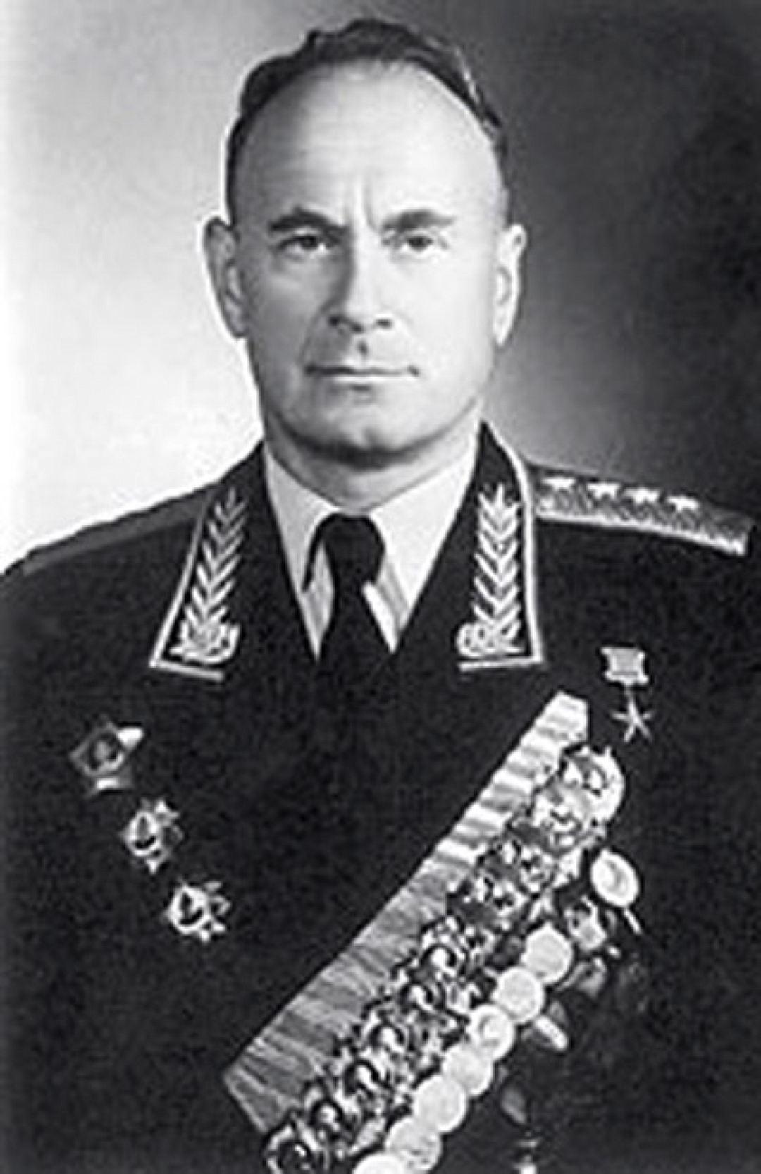 Иван «Грозный»