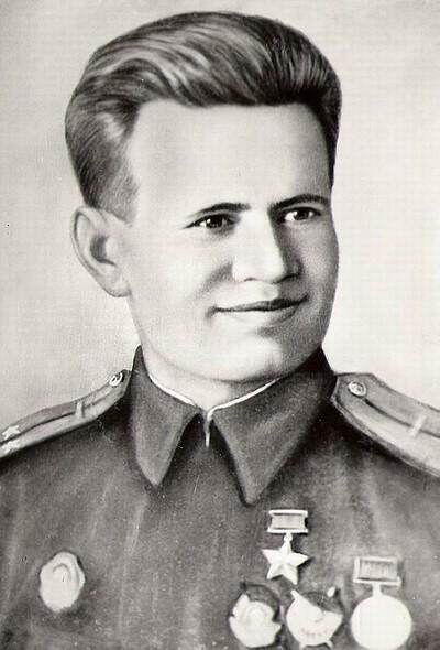 Легендарный снайпер Зайцев Василий Григорьевич
