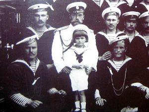 Иван Седнев: слуга последнего Царя
