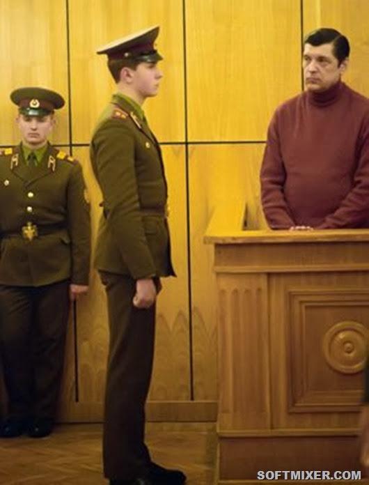 Скромные похороны Юрия Чурбанова