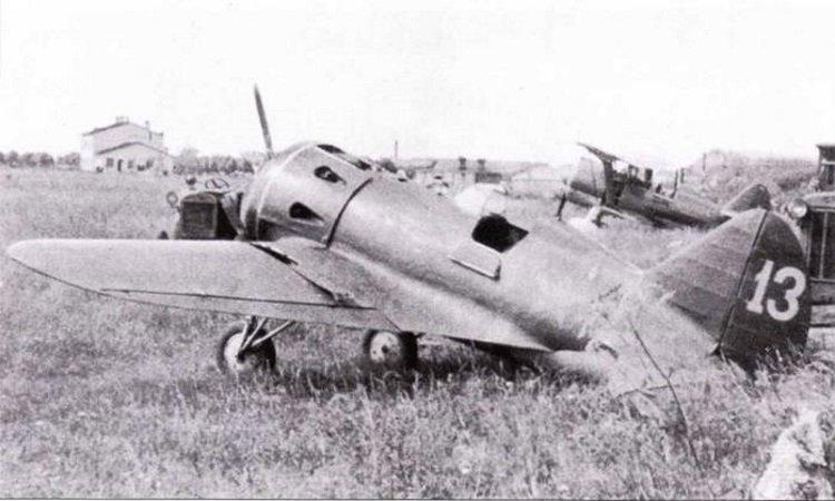 Суеверия советских лётчиков