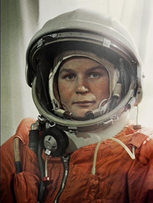Валентина Терешкова: Я чуть не осталась на орбите…
