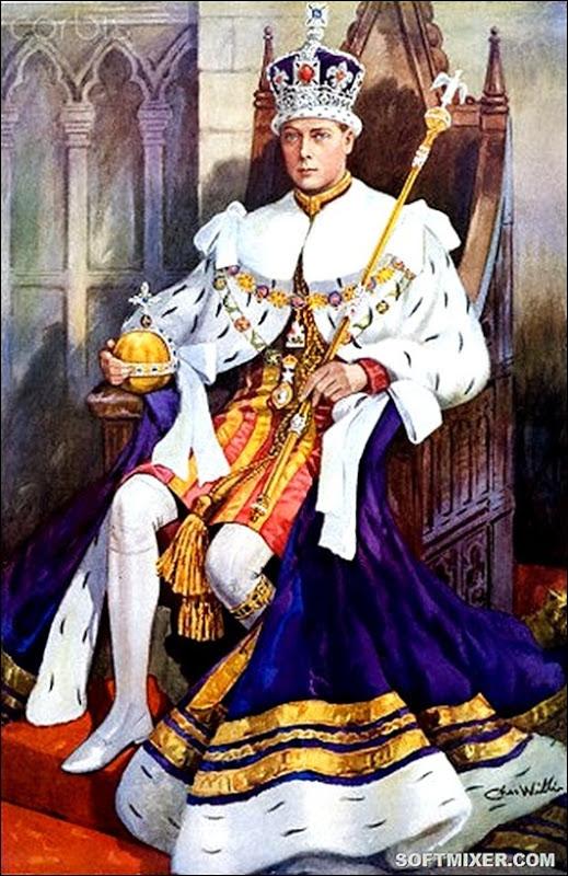 Его обманутое Величество