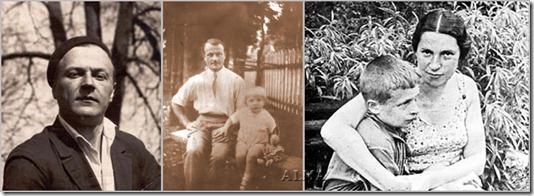 Уронили мишку на пол: Семейное счастье Агнии Барто