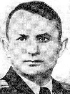 Советский Ас Гавриил Власович Диденко