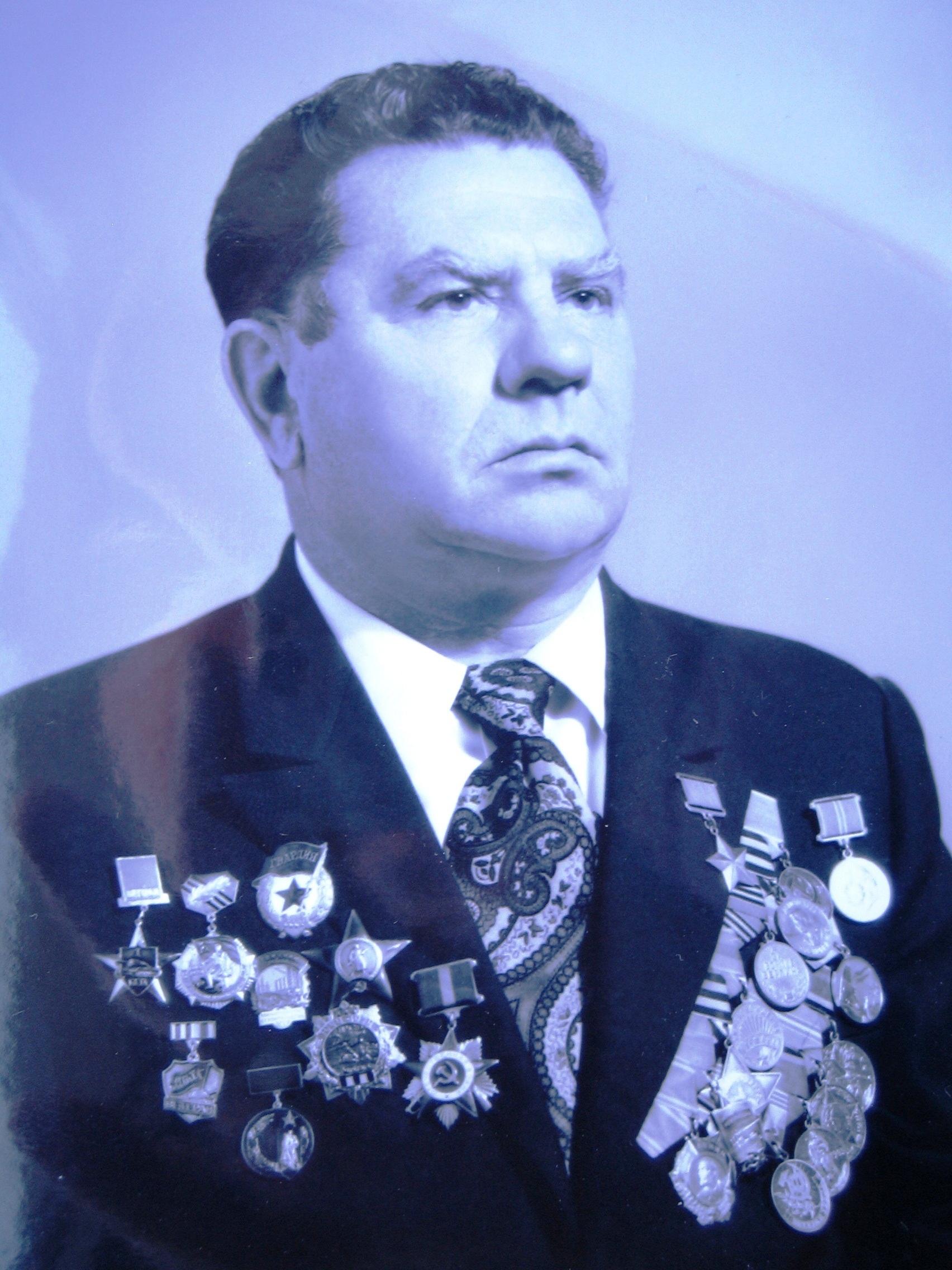 Забытый танковый ас Витольд Гинтовт