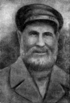 Жизнь и смерть «контрика» Кузьмина