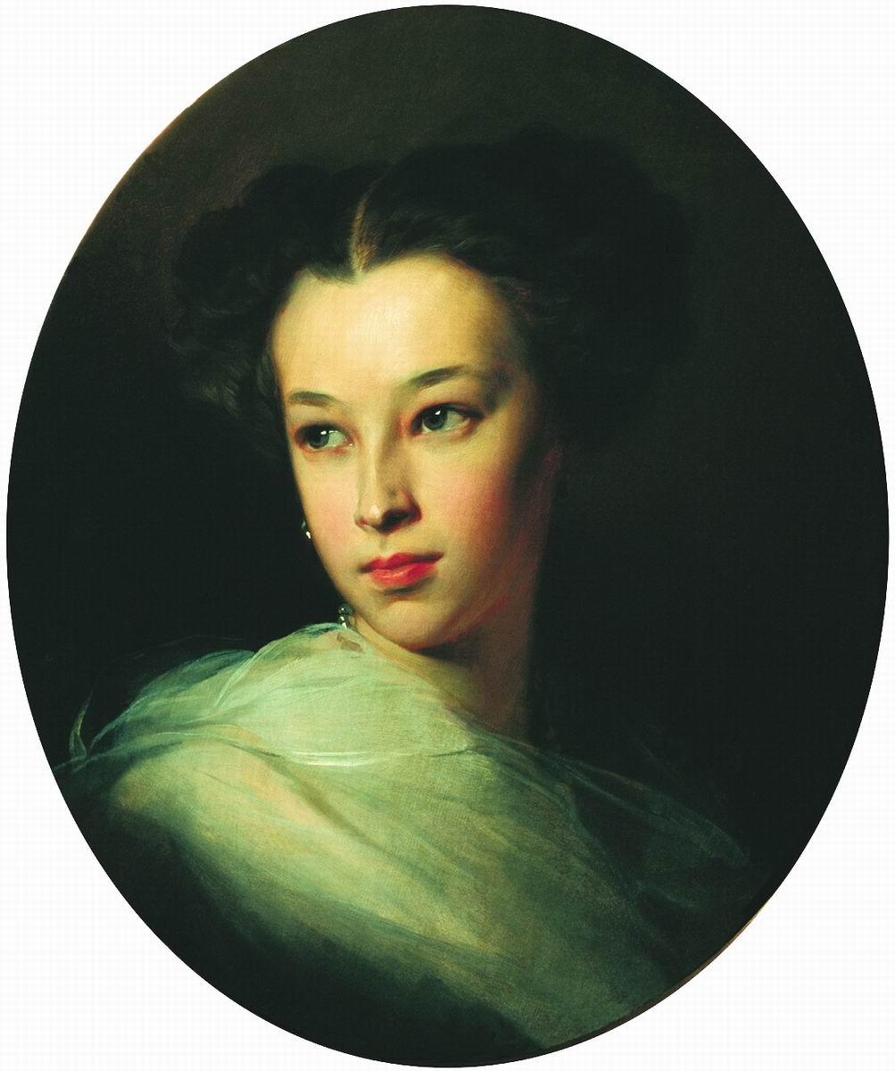 Как младшая дочь Пушкина чуть не стала принцессой