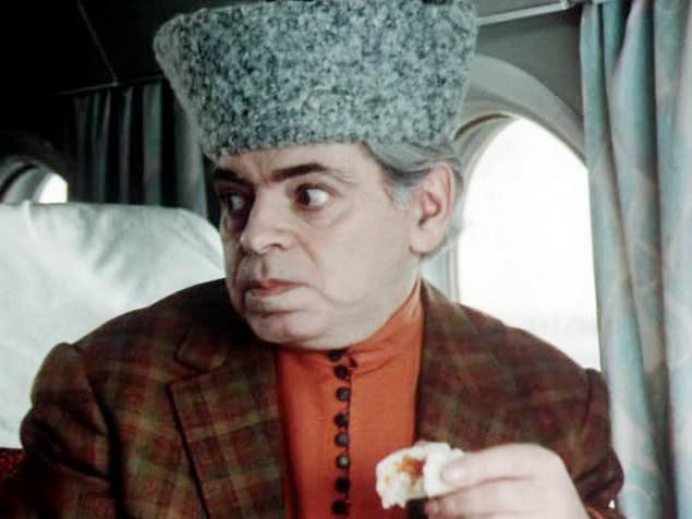 История жизни Аркадия Райкина