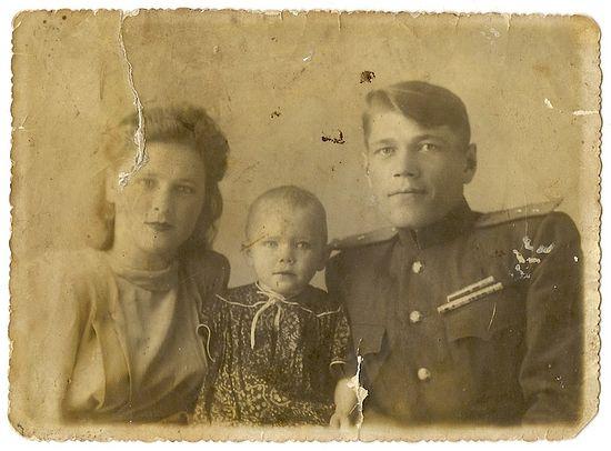 Сталинградское сражение лейтенанта Ивана Зеленухина