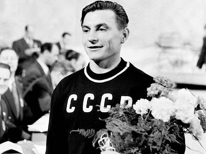 Чемпион Иван Удодов. Победы над бедами