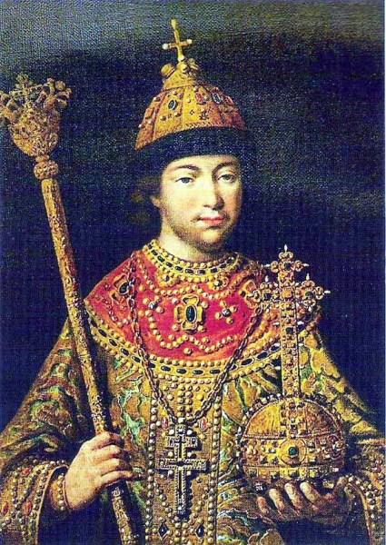 Как Земский собор избирал царем Михаила Романова?
