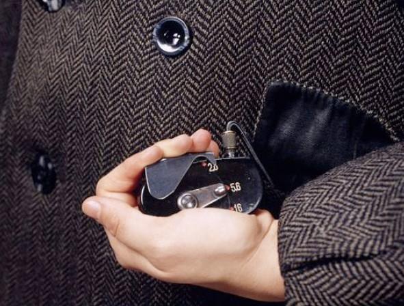 Самые хитроумные шпионских устройства в истории