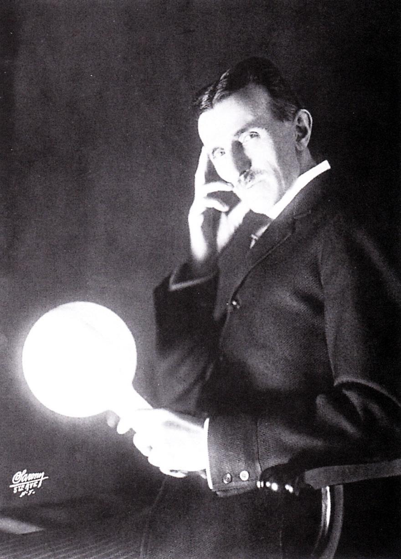 Выдающиеся изобретения Николы Тесла