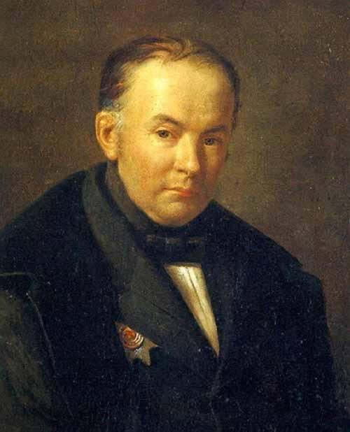 Почему Василий Жуковский не хотел жениться?