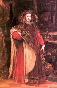 5 самых некрасивых монархов в истории