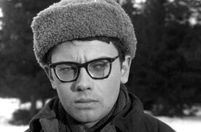 Александр Демьяненко: заложник одного образа