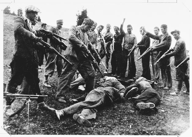 Кнут и пряник маршала Тито