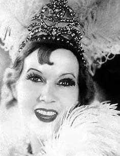Суперзвезда советского кино Любовь Орлова