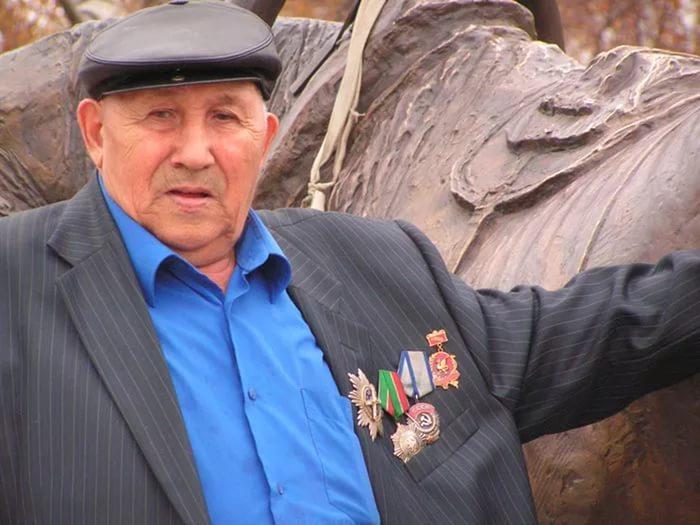 Асгат Галимзянов - человек, который делает мир лучше и добрее