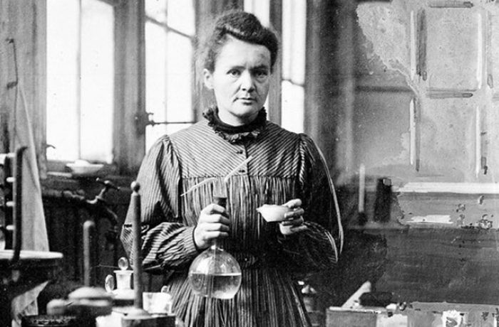 Женское это дело — наука