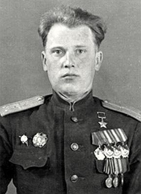 Михаил Пивоваров: Ас сразивший 40 самолетов врага
