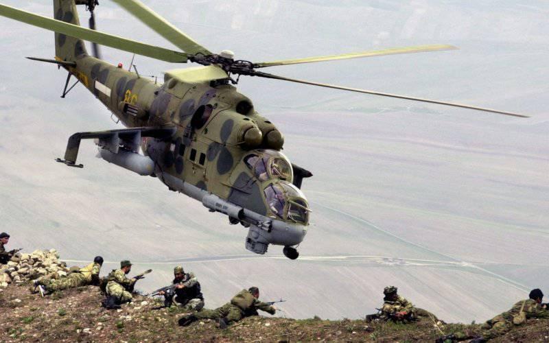 «Стингер» против вертолетов: спецназ против «Стингера»