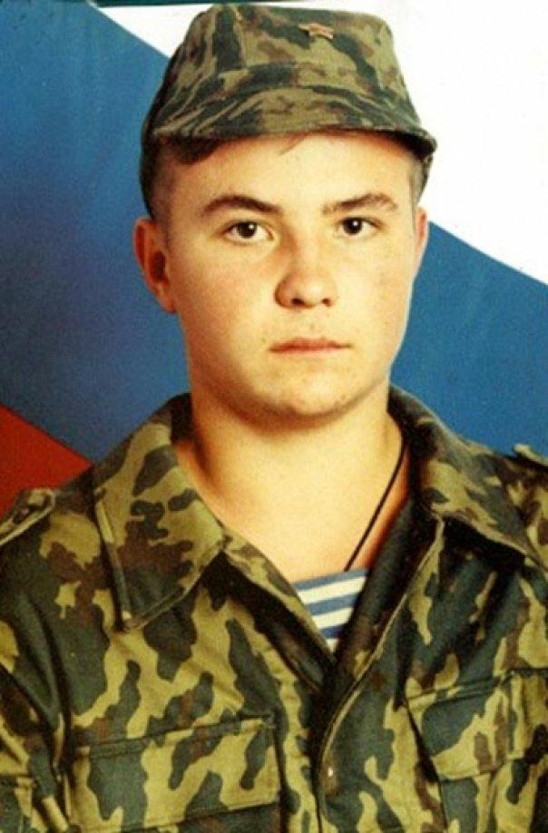 Подвиг 18-летнего пограничника в 1995 году