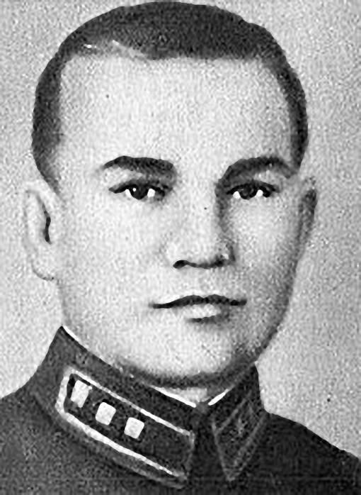 Командир Василий Порик - герой Франции и СССР