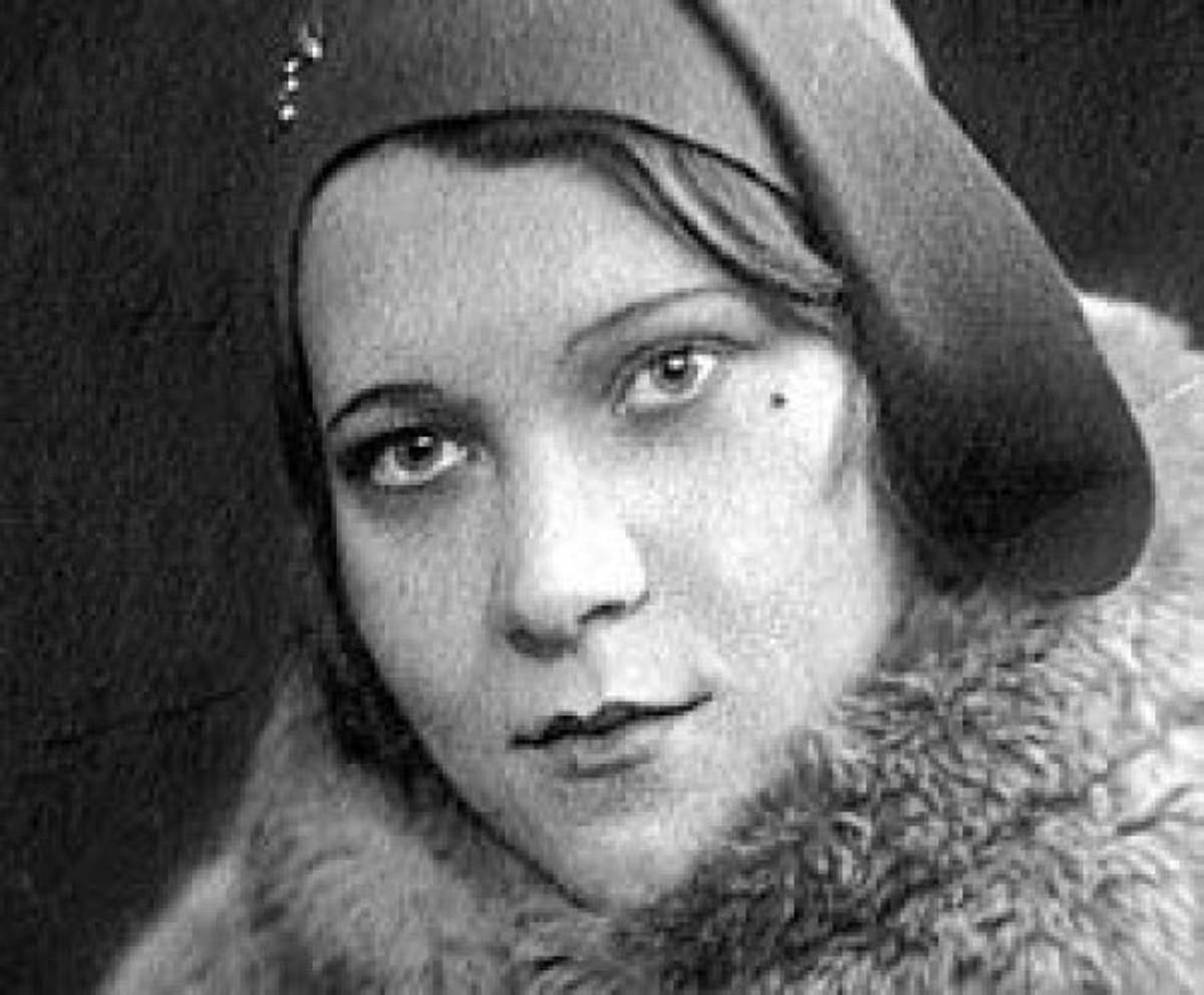 Звезда, которая любила киевский торт, французкие духи и обходилась без собственной машины