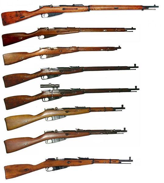 Легенды Тульского оружейного завода