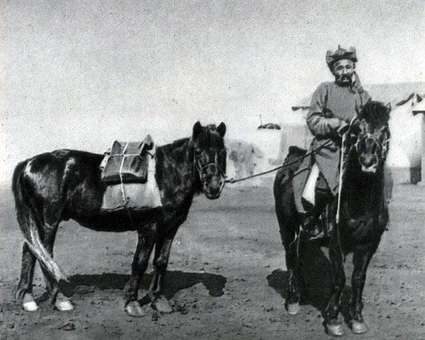 Монголы против фашистов: Как Монголия помогала Советскому Союзу