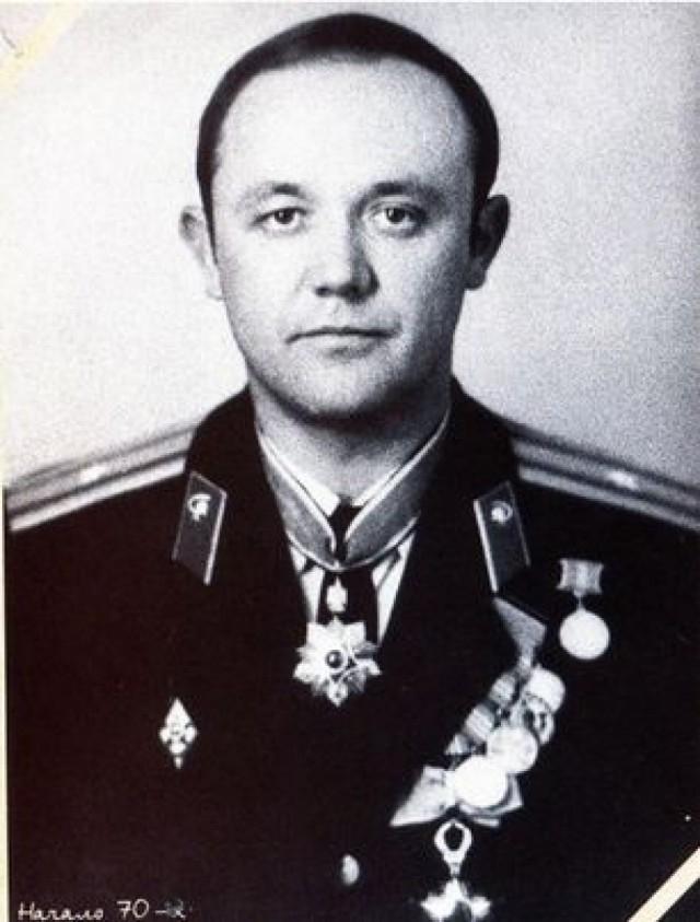 Жизнь и приключения полковника Сенкевича