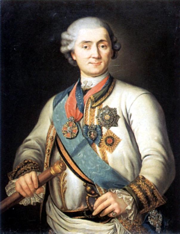 Как убили Петра III