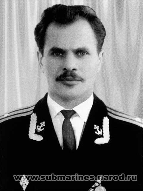 Крупнейшие аварии на советских и российских атомных подводных лодках