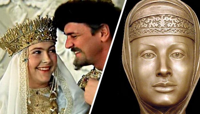 Марфа Собакина: как, победив в конкурсе красоты, выйти замуж и умереть девственницей?