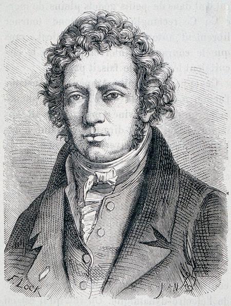 Русский изобретатель телеграфа Павел Шиллинг