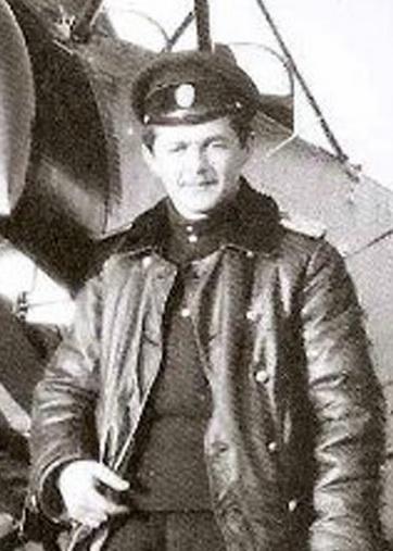10 воздушных побед Ивана Лойко