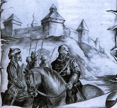 Тайны башкирских солдат под Сталинградом
