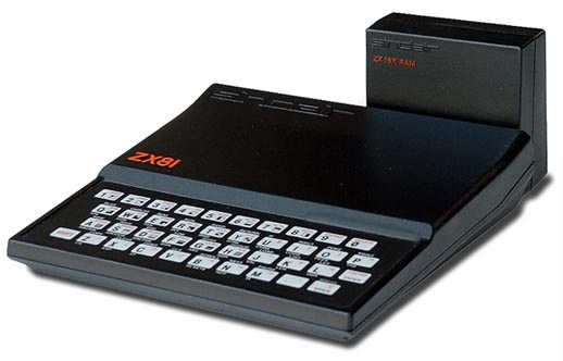 История ZX Spectrum: Мифы и реальность