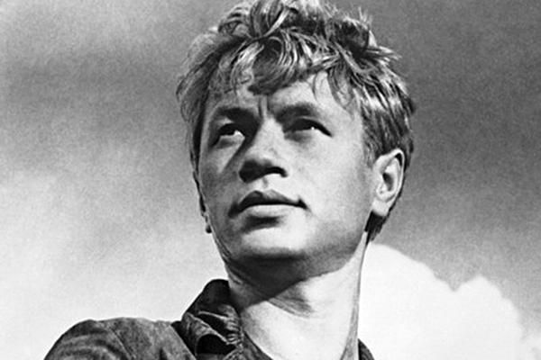Леонид Фёдорович Быков - режиссёр и актёр