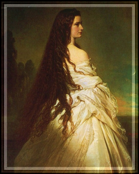 Две жизни и одна смерть императрицы Сисси