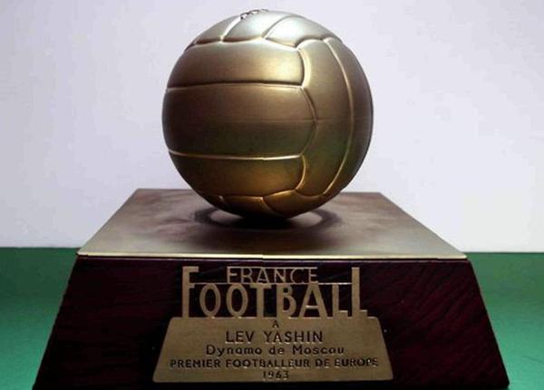 Легенда мирового футбола Лев Яшин