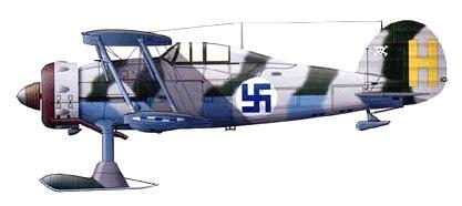 35 воздушных побед майора Луганского