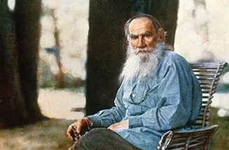 25 самых ярких цитат Льва Толстого