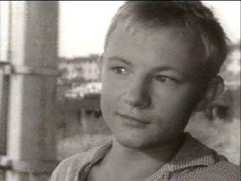 Главный герой «Большой перемены» - Михаил Кононов