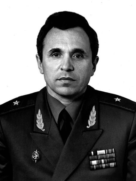 Как ликвидатор-чернобылец стал Героем России