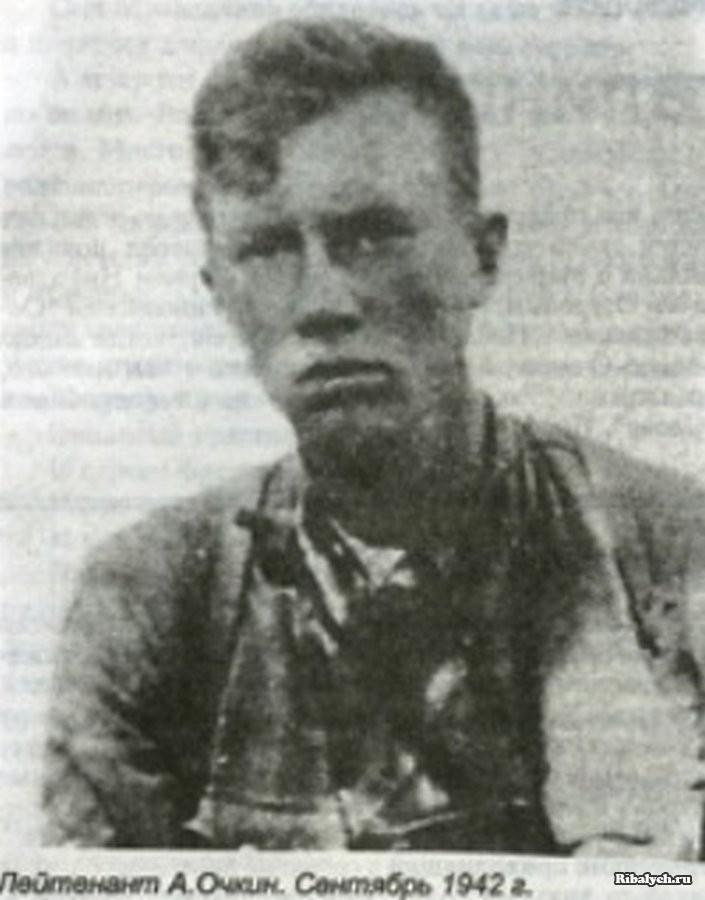 Лейтенант Огонь или небывалое везение советского бойца во время войны